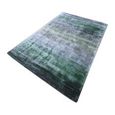 Holborn Rug, Green Multi, 120x170 cm