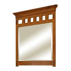 "American Craftsman Mirror, 30"""