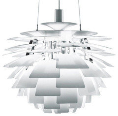 Beautiful Interior The Pendant Lamp Above Dining Table Is PH Artichoke Available From Stardust Phartichokewhite