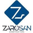 Foto de perfil de ZAROSAN Construcciones y Reformas SL