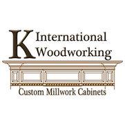 K International Woodworking's photo