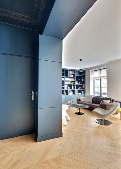 Contemporary  by Decor Interieur