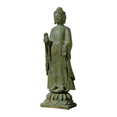 Asian Garden Statues and Yard Art Houzz