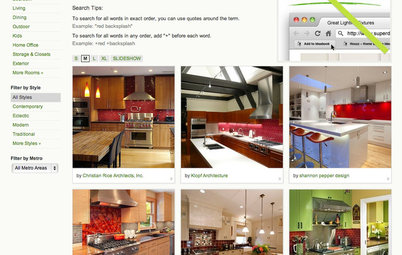 Inside Houzz 9 Power User Tricks To Get More From Houzz