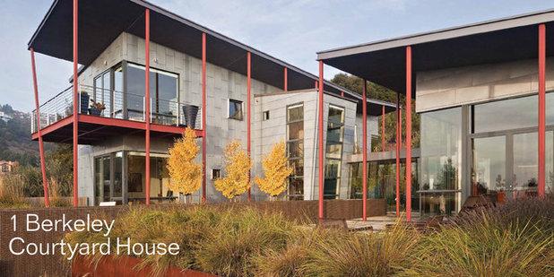 Modern  by WA Design Architects