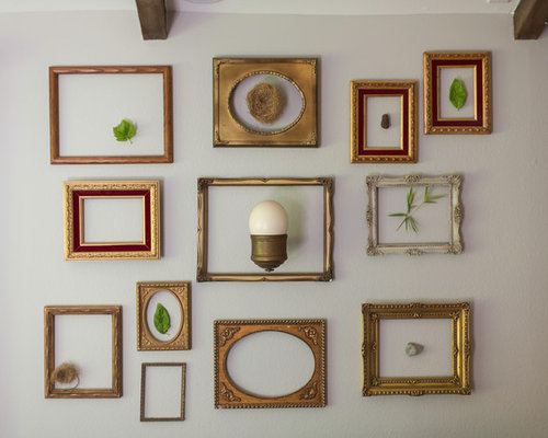 Unique Framing Ideas Houzz
