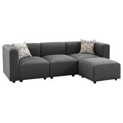 Modern Sofas by Lilola Home