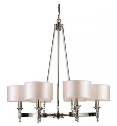 Transitional Chandeliers by Home Decorators Collection