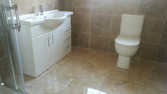 Shower Room Carrickfergus