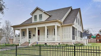 Guidry Custom Homes