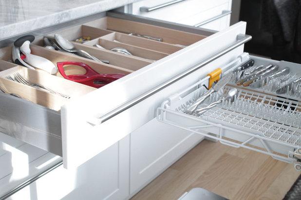 Come si trasloca la cucina?