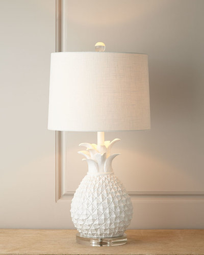 Vintage Transitional Table Lamps by Horchow