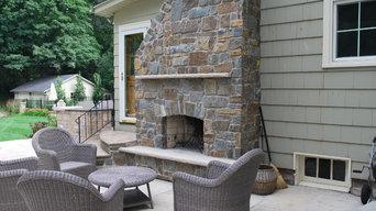 Natural Thin Rock Veneer