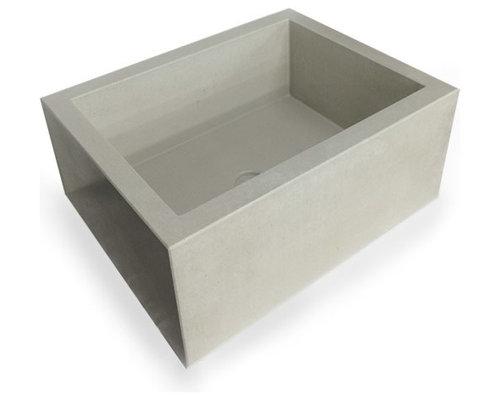 Kast Concrete Basins Product Range