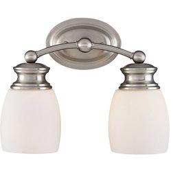 Traditional Bathroom Vanity Lighting by Better Living Store