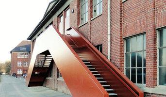 Die besten 15 architekten in kaldenkirchen nordrhein - Wintergartenbau westfalen ...
