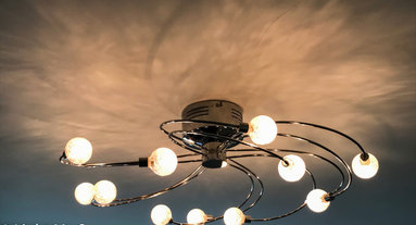 Best 15 Lighting Professionals In Southampton Hampshire Houzz