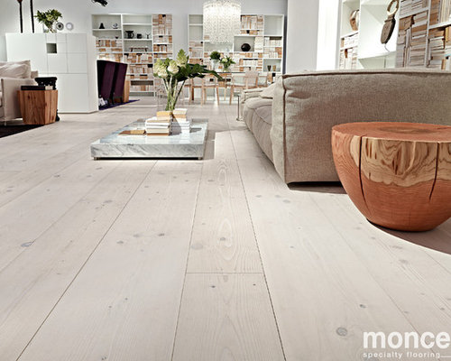 Douglas Fir | Scandinavian White Oil - Products