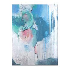 Sugarland, Canvas Print