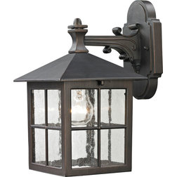 Traditional Outdoor Wall Lights And Sconces by EliteFixtures