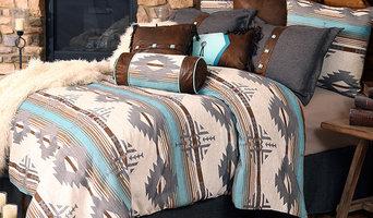 Badlands Sky bedding collection