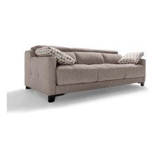 - Sofás de estilo moderno - Sofás