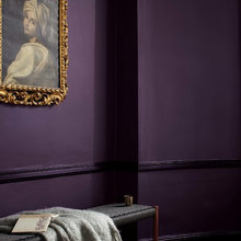 Dulux Heritage - Dining Room
