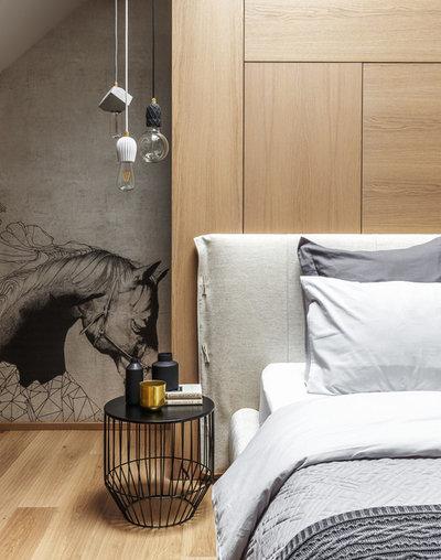 Trendy Soveværelse by DesignRocks
