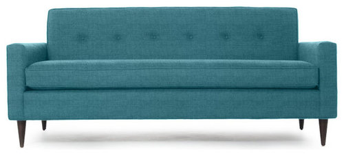 Thrive Loveseats or Apartment Size Sofas - Custom to Your Design Needs