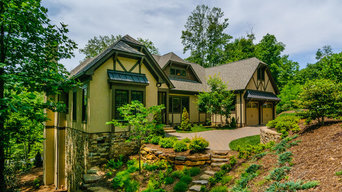 22 Red Tail Court, Fairview, NC