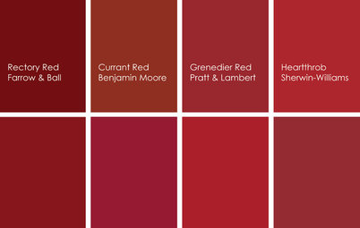 Cooking With Color: When to Use Red in the Kitchen