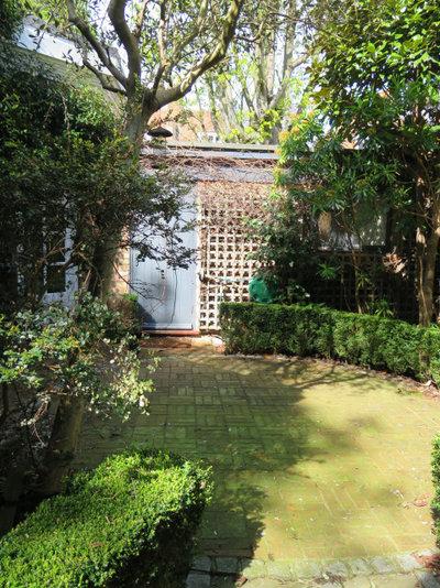 by Charlotte Rowe Garden Design