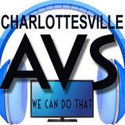 Foto de Charlottesville Audio Visual Services