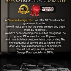veteran garage doorVeteran Garage Door  Grand Prairie TX US 75050