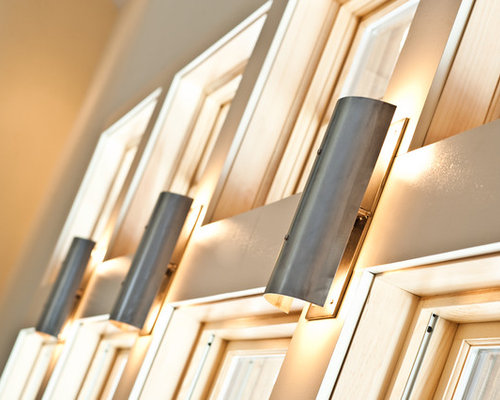 Contemporary Cottage - Wall Sconces