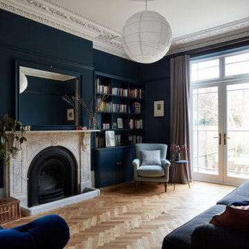 Brockley Family Home