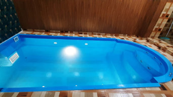 SWIMMING POOL FOR HOME