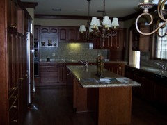 Client Won T Pay For Kitchen Remodeling