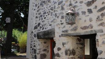 Rénovation d'une maison de village