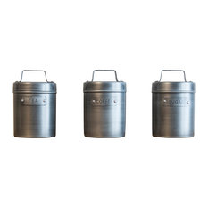 Industrial Drinks Caddy Set