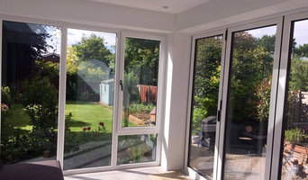 Orangery extension