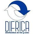 Foto de perfil de Difrica, distribuidora de frío y calor