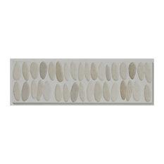 Wallace Decor Tile, Natural, 1 m²