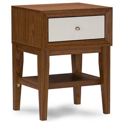Transitional Nightstands And Bedside Tables by Urban Designs, Casa Cortes