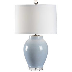 Wildwood Lamps 1 Light Le Table Lamp
