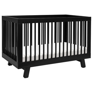 Davinci Emily 4 In 1 Convertible Crib With Full Bed Rails