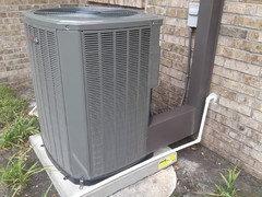 AC Compressor Sound on Shut off?
