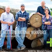 Foto de Allegheny Mountain Hardwood Flooring