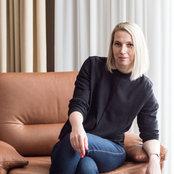 Откидач Вера частный дизайнер интерьера's photo