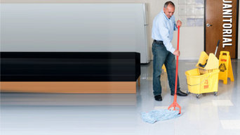 Commercial cleaning service Toronto